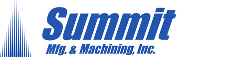 Summit Mfg. & Machining, Inc.