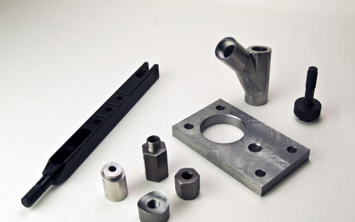 Industrial Auto Parts